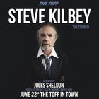 STEVE KILBEY: LIVE AND SOLO IN MELBOURNE