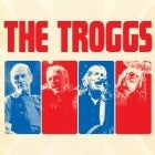 THE TROGGS (UK) - 50th Anniversary 'Wild Thing' Australian Tour