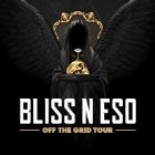 Bliss N Eso - Off The Grid Tour (DARWIN)