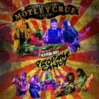 Australian Motley Crue Show & Propane Candy 80's Hair Metal Mayhem at the Clovercrest Hotel