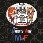 "Battle of the Comic Sexes M vs F ""Oh yes, It's on!"""
