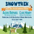 Snowtrek 2014