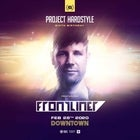 PROJECT HARDSTYLE 6TH BIRTHDAY FT: FRONTLINER
