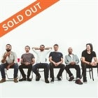 The Cat Empire | supported by The Meltdown | SOLD OUT | 2nd Show