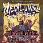Metal United Down Under 2021-Adelaide