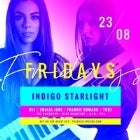 Argyle Fridays ft INDIGO STARLIGHT