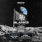 Eighty-Six 016 ft. BLANKE, LEOTRIX & HEIMANU