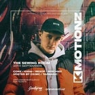 GKM / K-Motionz (UK) D-Stortion Records