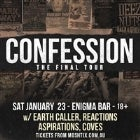 "Confession ""The Final Tour"""