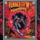Planet of the 8s | Intergalactic Guru Tour | Canberra