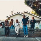 The Belligerents // Bus Vipers // Wavevom // Pacific Avenue