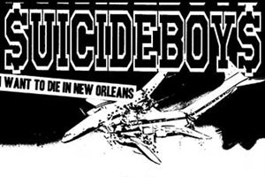 $UICIDEBOY$ (USA) - 2nd Show