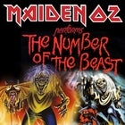 THE NUMBER OF THE BEAST...