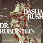DASHA RUSH & DR. RUBINSTEIN