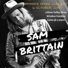 CONCERT FOR BLAKE - feat SAM BRITTAIN