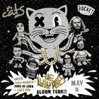 Cats May 11th - The Lulu Raes ('Lulu' album tour) + Gold Member & Sons Of Zöku