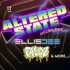 Altered State - Ellis Dee & Faydz - Melbourne