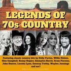 The Legends of 70's Country