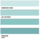 WALLACE - 'Pantone Home' Single Launch Tour
