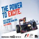 2013 Formula 1® Australian Grand Prix