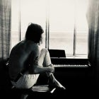 A Star Pilot from Saturn (Solo // Piano) - Album Fundraiser