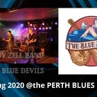 Andy Zell Band + The Blue Devils