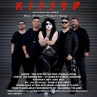 Kissed-Australia's New Paul Stanley Tribute Show