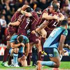 Smashing The Blues, State of Origin GAME 3, Free Live Screening