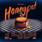 **SOLD OUT!** HONEY POT