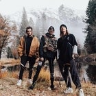 Chase Atlantic Australian Tour 2019