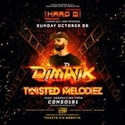 HARD Q feat. Dimatik & Twisted Melodiez