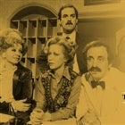 Fawlty Towers: The Dining Experience