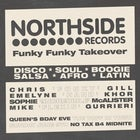 NORTHSIDE RECORDS FUNKY...