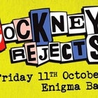 Cockney Rejects (UK) First Time Ever In Australia!!