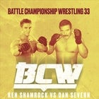 Battle Championship Wrestling 33