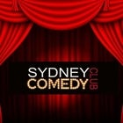 Sydney Comedy Club at Club York