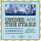 Under The Stars with Hindley Street Country Club & The Billy Joel with Paul McCartney Tribute Show