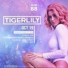 Tigerlilly @ Club 88 Gympie