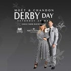 Stradbroke Season presented by TAB: Private Spaces - Moët & Chandon Derby Day