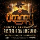 HQ Long Weekend feat. Timmy Trumpet