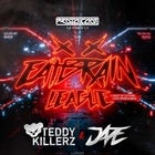 ProtoCode Presents: Eatbrain - Jade & Teddy Killerz