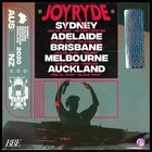 JOYRYDE at HQ!