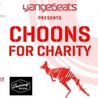 Choons for Charity