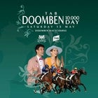 Stradbroke Season presented by TAB: TAB Doomben 10,000 Day