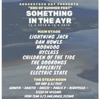 Something In The Ayr (Music Festival)