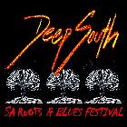 """DEEP SOUTH"" - THE SA ROOTS & BLUES FESTIVAL @ THE GOV -3 Stages 21 Artists"