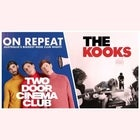 ON REPEAT: Two Door Cinema Club vs The Kooks