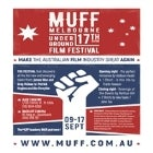 The Melbourne Underground Film Festival