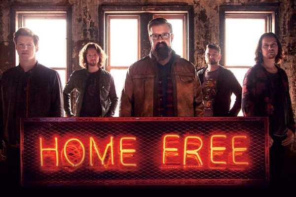 HOME FREE (USA)
