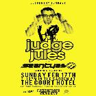 Judge Jules and Sean Tyas